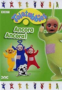 Italian dvd