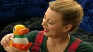 Naughty Duck