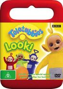 TeletubbiesLookDVDCover&Case