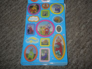 Teletubbies Sandylion Stickers