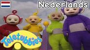 Teletubbies Nederlands Getal 5