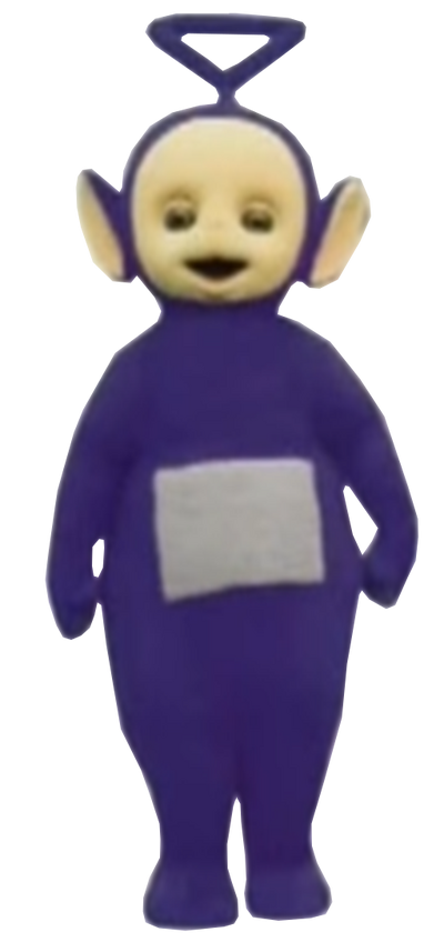 Tinky Stand