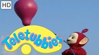 Teletubbies Living in Flats-0