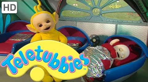 Teletubbies- My Mum's a Doctor - HD Video