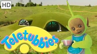 Teletubbies Music with Debbie - Full Episode