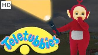 Teletubbies Torches - Full Episode