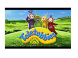 List of new series Teletubbies episodes