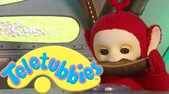 Teletubbies- Playing With Dough - HD Video