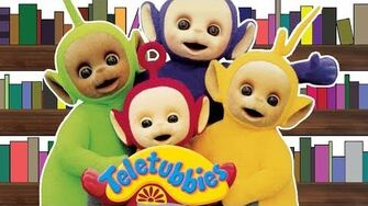 Teletubbies English Episodes Asian Storyteller Full Episode HD Cartoons for Children