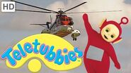 Teletubbies The Helicopter-0