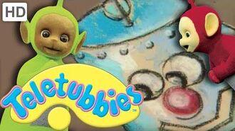 Teletubbies- Arthur Robot Story - Full Episode