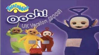 Teletubbies- Teletubbies Oooh! (2003) UK Version