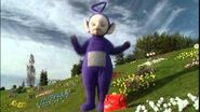 Teletubbies - Here Come the Teletubbies (US Version)