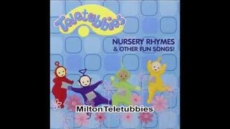 Teletubbies - Nursery Rhymes And Other Fun Songs! (CD Complete)-0