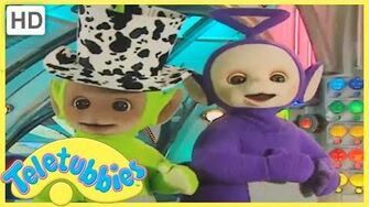 ★Teletubbies classic ★ English Episodes ★ Scrapbook ★ Full Episode (S11E263) - HD