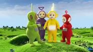Laa-Laa TV Again reboot