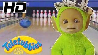 ★Teletubbies classic ★ English Episodes ★ Ten Pin Bowling ★ Full Episode (S12E311) - HD