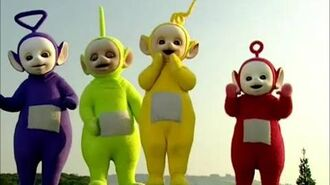 Teletubbies - Mary Had a Little Lamb (1999)