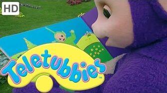 Teletubbies Mum's Portrait - HD Video