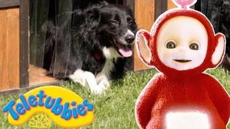 ★Teletubbies English Episodes★ Dog Kennel ★ Full Episode - HD (S13E314)