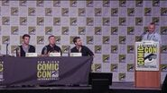 Comic-Con 2018 Stream Exclusive Video Of Tell Me A Story Panel