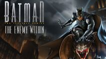 Batman- The Enemy Within