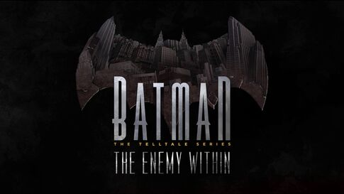 Batman- The Enemy Within-0