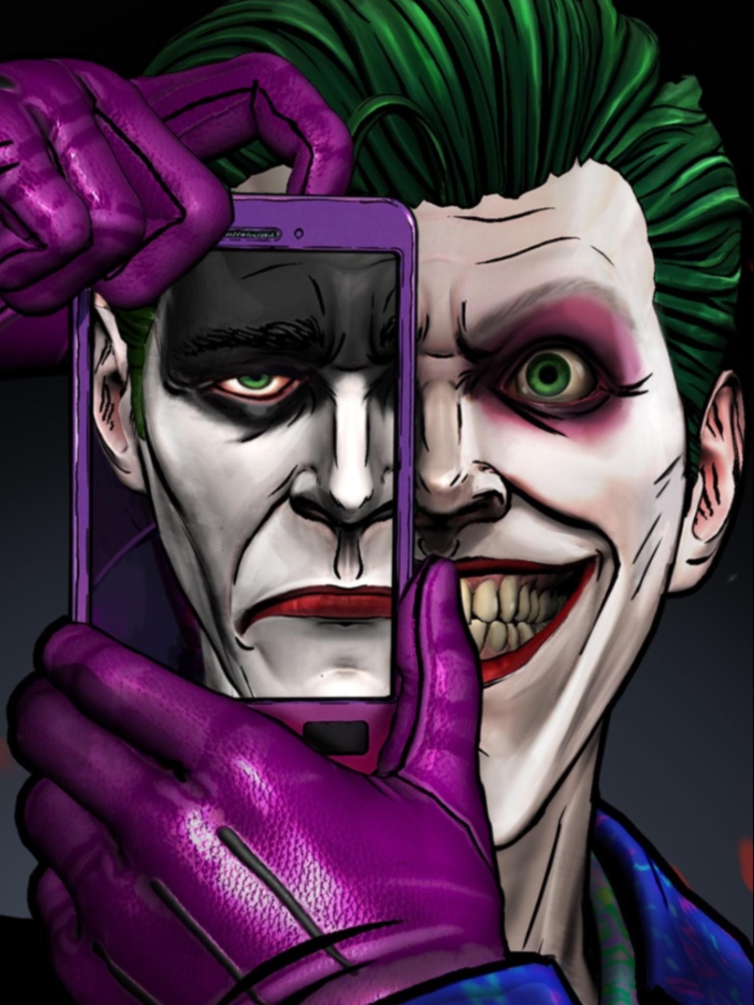 Series The Doe John   Wikia Telltale Batman    FANDOM