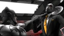 Batman vs. Penguin (Telltale)