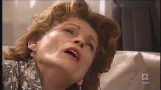 Tempesta d'amore La morte di Cosima Saalfeld