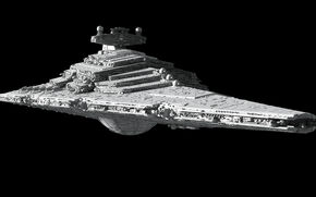 Allegiance-class Heavy Star Destroyer