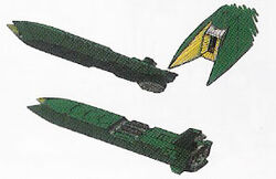 Mobile Positron Cannon