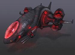 X-10 Specter