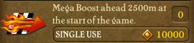 Mega Boost