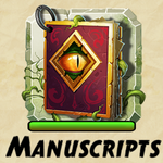 Manuscripts (LostJungle)