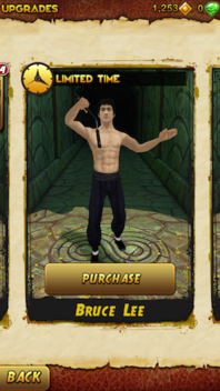 Bruce-Lee-Temple-Run
