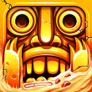 Temple Run 2 Blazing Sands App Icon