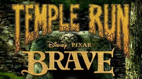 Temple Run Brave - Universal - HD Gameplay Trailer