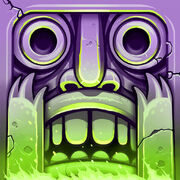 Temple Run 2 Halloween 2016 App Icon
