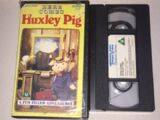 Here Comes Huxley Pig