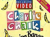 Charlie Chalk - Jumping Bananas