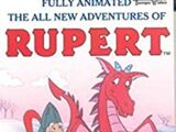 The All New Adventures of Rupert - Rupert and the Knight