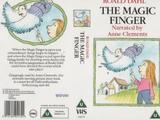 Roald Dahl's The Magic Finger