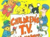 NSPCC Children's T.V. Favourites