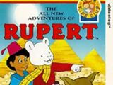 The All New Adventures of Rupert - Rupert and the Nile