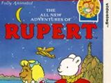 The All New Adventures of Rupert - Rupert and the Tiger's Eye