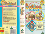 Favourite Pre-School Stories