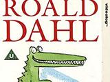 Roald Dahl's The Enormous Crocodile