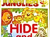 The Junglies - Hide and Seek