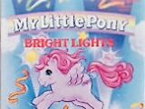 My Little Pony - Bright Lights starring The Baby Ponies
